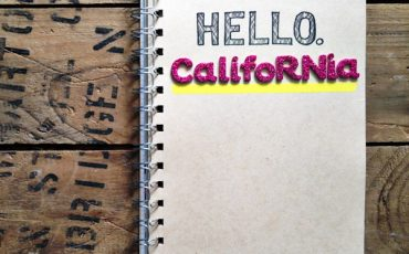 rukristin california day book cover