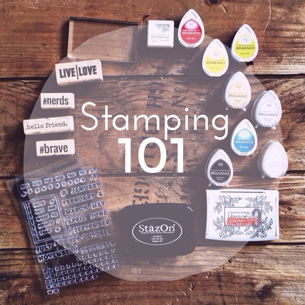 stamping 101 by rukristin