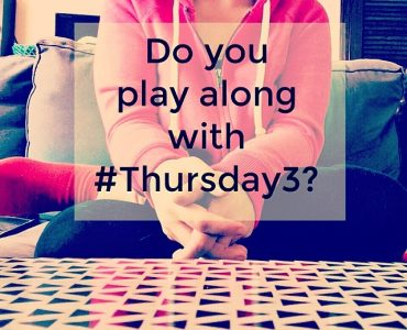 rukristin do you play along with thursday three