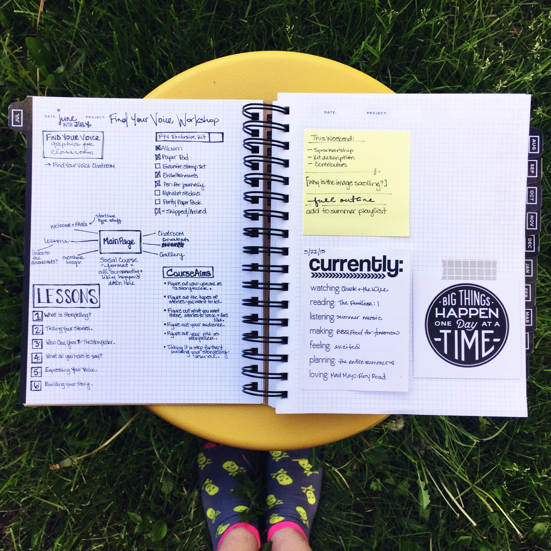 Review: Get to Workbook by EliseJoy