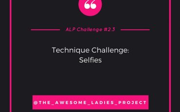 AWESOME LADIES CHALLENGE #2.3 (1)