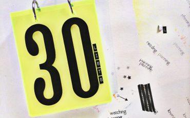 30-Lists