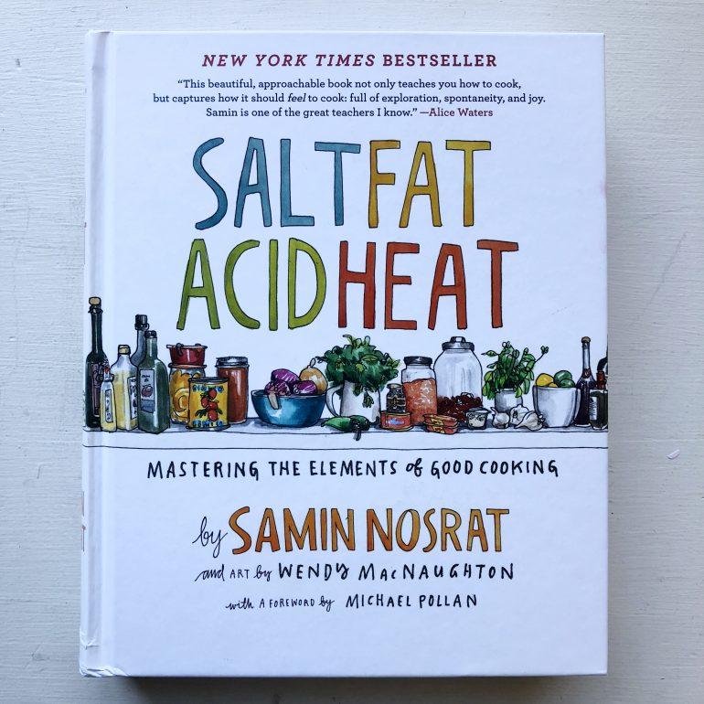 Salt Fat Acid Heat on rukristin
